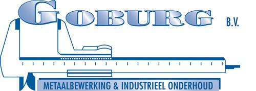 Goburg logo